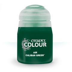 Caliban Green Air 24ml