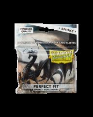 Dragon Shield Perfect Fit - Smoke- Sideloaders
