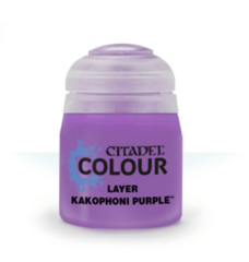 Kakophoni Purple