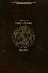 Encyclopedia Magica Vol. One