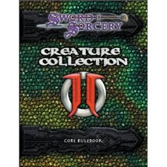 Sword & Sorcery Creature Collection II: Dark Menagerie