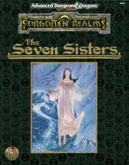 FOR6 The Seven Sisters
