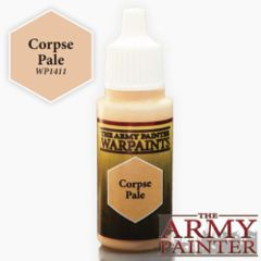 Corpse Pale