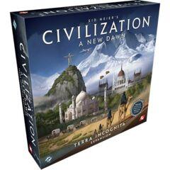 Sid Meiers Civilization: Terra Incognita