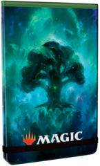 Ultra Pro Life Pad - Celestial Lands: Forest