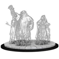 Magic Unpainted Minis: W1 Obzedat Ghost Council