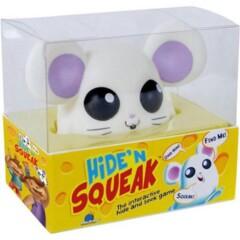 Hide'n Squeak