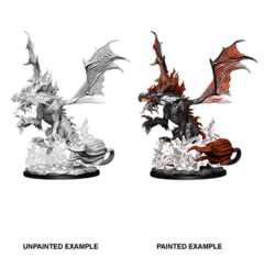 Pathfinder Deep Cuts: Nightmare Dragon