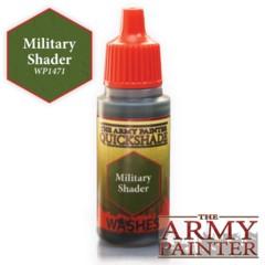 Military Shader (Wash)