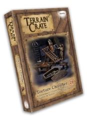 Terrain Crate: Torture Chamber
