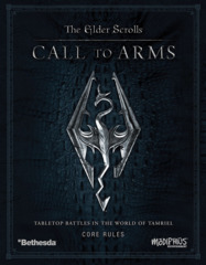 Elder Scrolls: Call to Arms