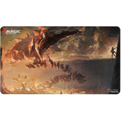Ultra Pro Playmat: Zendikar Rising - Needleverge Pathway