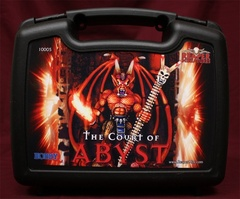 The Court of Abyst