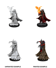 Pathfinder Deep Cuts: Cultist and Devil