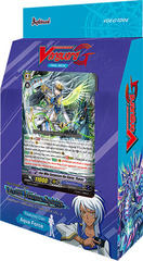 Cardfight!! Vanguard: G Trial Deck Vol. 4: Blue Cavalry of the Divine Marine Spirits