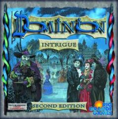 Dominion: Intrigue Second Edition