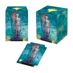 Ultra Pro - Theros Beyond Death Deck Box - Elspeth Alternate Art