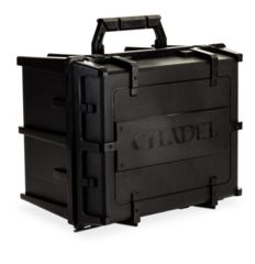 [DEPRECATED] Citadel Battle Figure Case