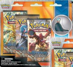XY - Volcanion and Shiny Mega Gardevoir 3-Pack Blister - Shiny Mega Gardevoir