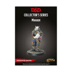 D&D Collector's Series: Mahadi