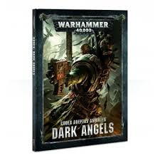 Codex Adeptus Astartes: Dark Angels