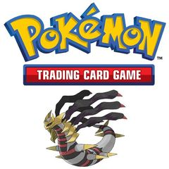 Pokemon TCG - Giratina 3-Pack Blister