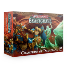 WH Underworlds Champions of Dreadfane