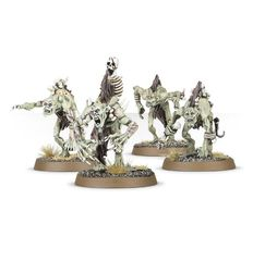 Crypt Ghouls (10 models)
