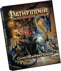 Pathfinder Roleplaying Game: Gamemastery Guide (Pocket Edition)