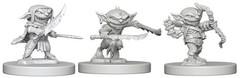 Pathfinder Battles Unpainted Minis - Goblins
