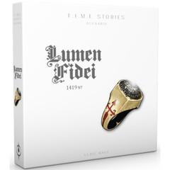 TIME Stories Expansion: Lumen Fidei