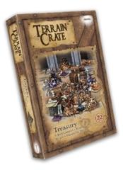 Terrain Crate: Dungeon Treasures