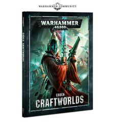 Codex: Craftworlds (Hb) (Eng)