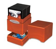 Satin Tower - Metallic Orange