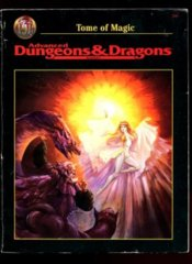 Tome of Magic (2nd Edition) - Softcover