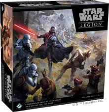 Star Wars: Legion Base Game