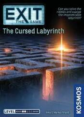 Exit the Game: The Cursed Labyrinth