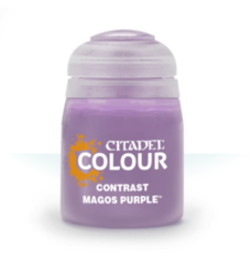 Magos Purple Contrast