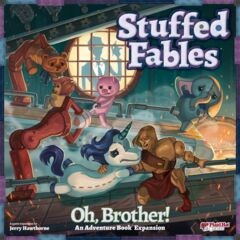 Stuffed Fables: Oh, Brother! Expansion