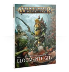 Destruction Battletome - Gloomspite Git