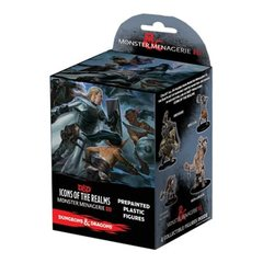 Icons of the Realms: Monster Menagerie 3 Booster Pack