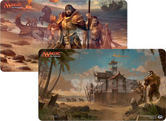 Ultra Pro - Ixalan Double-Sided Playmat