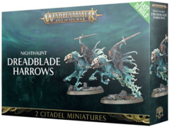 ETB Nighthaunt Dreadblade Harrows