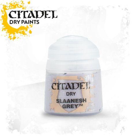 Slaanesh Grey Dry