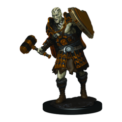 Icons of the Realms Premium Miniatures - Goliath Fighter
