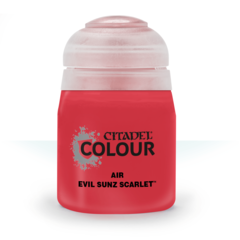 Air: Evil Sunz Scarlet 24ml