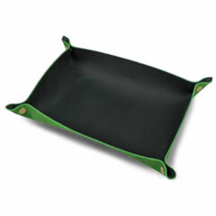 Old School RPG Ultimate Rolling Tray: Green