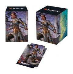 Ultra Pro - Theros Beyond Death Deck Box - Elspeth
