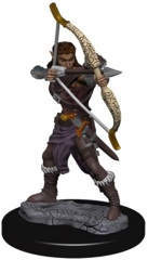 D&D Icons of the Realms Premium Miniatures: Elf Ranger
