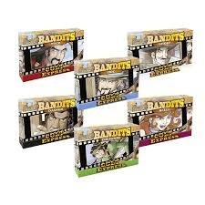 Colt Express: Bandit Pack - Doc